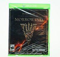Elder Scrolls Online Morrowind: Xbox One [Factory Refurbished]