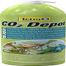 Tetra CO2-Depot (Ersatzflasche für CO2-Optimat zur Anreicherung des...