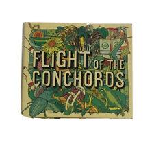 Flight of the Conchords : Flight of the Conchords CD (2016)