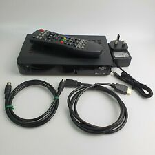 Bush B500DTR DVB535/T7655 Freeview+ HD 500GB Hard Drive Digital TV Recorder Box
