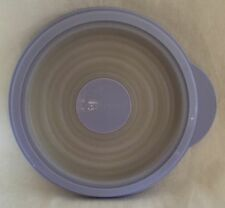 Tupperware Blue Purple Stuffables Replacement Lid 5394B-2