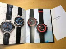 Book Buch Katalog LOUIS VUITTON Horlogerie 2012 - English - für Collectors