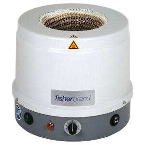 Fisherbrand Heizmantel Heizhaube Heating Mantle Control 120 V 220 W 500 ml