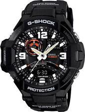 Casio Sport Watch G-shock GRAVITYMASTER Black Mens Ga-1000-1a