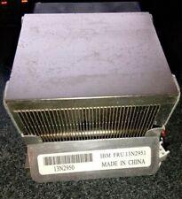 IBM 13N2951 Processor Heatsink Fan For Eserver Xseries 206 Thinkcentre A50 3 PIN