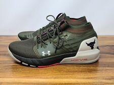 UA Project Rock Men's Training Shoes Under Armour  (3022024-301) Mens sz 9