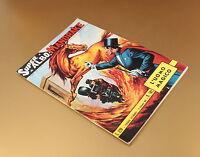 SUPER ALBO MANDRAKE - N° 102 - ED.FRATELLI SPADA 1964 -  OTTIMO/EDICOLA [EV-023]