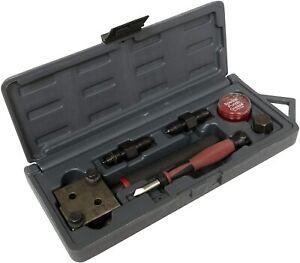 """Lisle 33260 Flaring Tool, DOUBLE FLARING TOOL 3/16"""" & 1/4"""""""