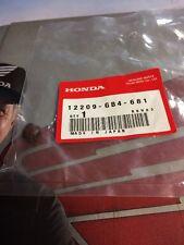 Honda OEM Valve Stem Seal 12209-GB4-682 CRF450R CRF450X CRF125 Big&Little Wheel