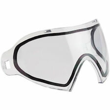 Dye I4 / I5 Thermal Replacement Lens - Clear - Paintball