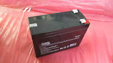 SLA0925-NEWC Generic 6V 7AH SLA .187 FASTON BATTERY