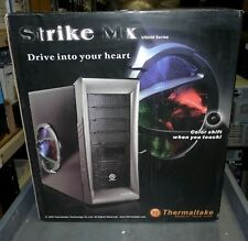 NEW Thermaltake Strike MX VI6001BNS Color Shift Black Gaming PC Case