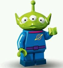 New LEGO Disney Minifigures Alien Minifigure - 71012