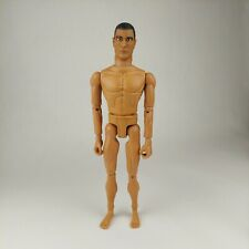 """21st Century 1/6 Scale Ultimate Soldier 12"""" WWII Paratrooper Nude Action Figure"""