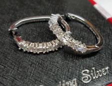 Hoop Fine Earrings | eBay