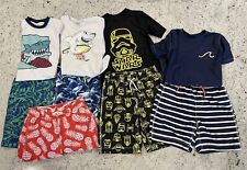 Gap Kids Boys Swimsuits 9 Pcs Size M/L
