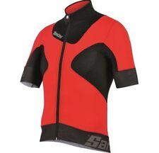 Santini Men's Short Sleeve Regular Size Cycling Jerseys