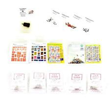 More details for various makes 'n' gauge lot of 15 assorted figures & accessories