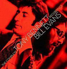 Tony Bennett / Bill - Complete Tony Bennett/Bill Evans Recordings [New Vinyl LP]