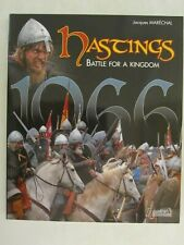 1066, Hastings : Battle for a Kingdom filled with color photos (2009, Paperback)