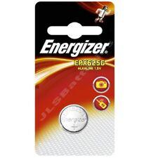 3 x ENERGIZER  LR9 V625 V625U EPX635G Car Key Fob Alkaline battery