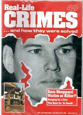Real-Life Crimes Magazine - Part 49