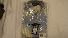 NWT Ralph Lauren Polo Classic Fit Striped Button Up Dress Shirt Various Sizes