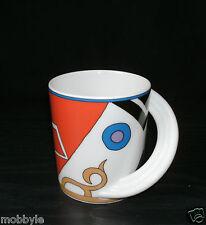 """Rosenthal Cupola Mug """" Sevilla """" Kaffeebecher *** Neuware ***"""