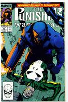 <•.•> PUNISHER: WAR JOURNAL (VOL.1) • Issue 13 • Marvel Comics
