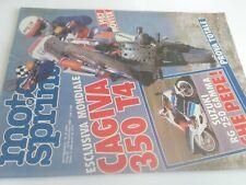 Motosprint_1986 n. 37_CAGIVA 350 T4_SUZUKI RG 250_GRESINI_CADALORA_CARLOS LAVADO