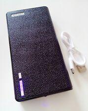 50000mAh Powerbank External Akku USB Ladegerät  Batterie Samsung iPhone *
