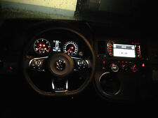 OEMplus Adapter VW T5 GP Facelift 2009-15 für  Golf 7 MFL Lenkrad Multifunktion