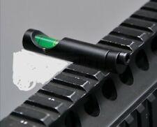 Règlage lunettes visée niveau à bulle précision 11 mm
