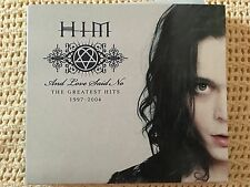 HIM - And Love Said No - The Greatest Hits 1997-2004