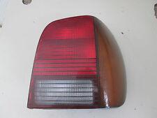 luz de cola luz trasera derecha VW Polo 6N1 año fab. 94-99 6N0945096B negro