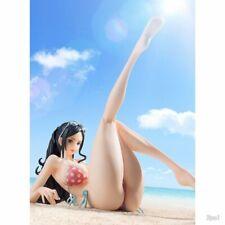 Anime Figure PVC Sexy One Piece Nico Robin POP Hentai Ver BB Swimsuit Girl Doll