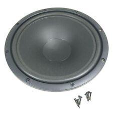 "KLH-9912 Original 12"" Woofer Speaker Pulled From KLH 9912 28-20kHz 3-Way"