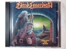 BLIND GUARDIAN Follow the blind cd HOLLAND