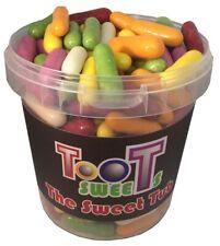 Taveners Liquorice Comfits Retro Sweets Candy Gift 1kg Tub