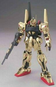 HCM-Pro 10-01 1/200 MSN-00100 hundred formula gold coating Painted Mobile Suit