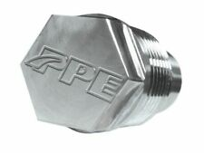 PPE Race Fuel Valve - 2004.5-2010 GM 6.6L Duramax and 2007.5+ Dodge 6.7 Cummins