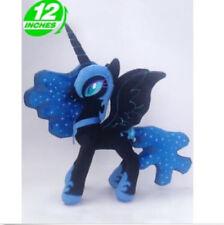Lovely Kids Gift Toy Kawaii Horse Nightmare Moon Stuffed Plush Doll