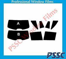PSSC Pre Cut Rear Car Window Films For Renault Laguna II Estate 2001-2015