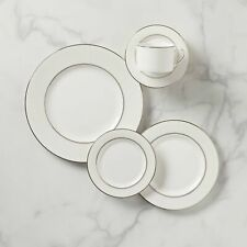 Kate Spade - Cypress Point 5-Piece Place Settings (Set of 8) - 6383350