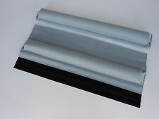 """Vitamin Blue 27"""" Roof Rack Pads WIDE Gray (MADE in USA) WIDE TRUCK RACK PADS"""