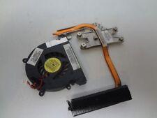 Ventola + Dissipatore per HP Pavilion DV4 - 486844-001 - 492260-001 fan heatsink