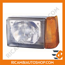FARO PROIETTORE DX DEPO FIAT PANDA (141A) 1100 4X4 KW:40 1995>2004 661-1118R-LD-