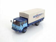 """Autocult 1:43 Steyr 1290 """"Semperit"""",Austria,1978"""