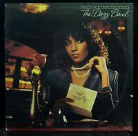 THE DAZZ BAND invitation to love LP VG+ M8-946M1 Vinyl 1980 Record