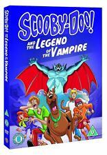 Scooby-Doo - Abenteuer am Vampirfelsen [DVD] *NEU* DEUTSCH Scooby-Doo! Scooby